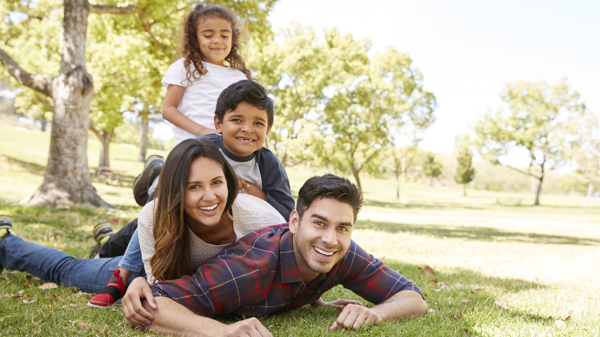 ¿Qué actividades puedo hacer en familia?