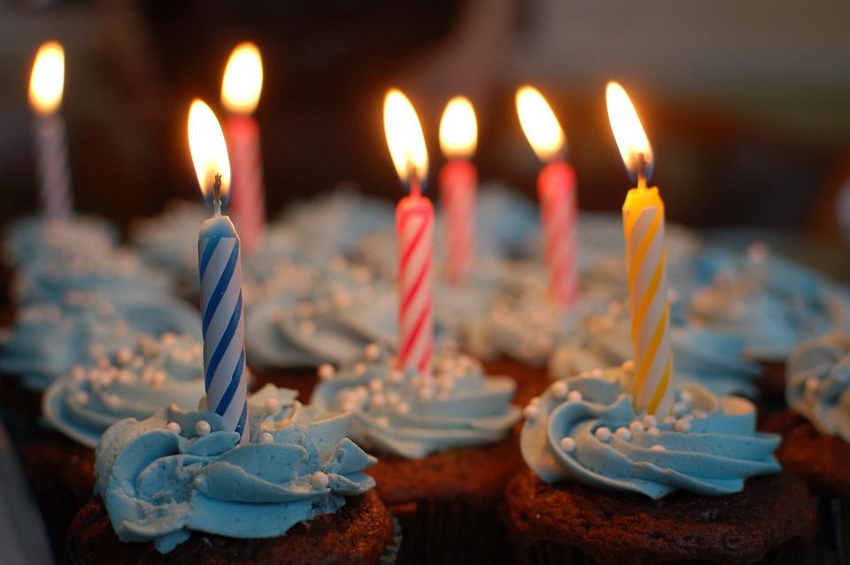 Cumpleaños originales en Toledo